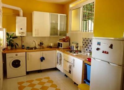 cuisine d appartement d 233 coration cuisine d appartement exemples d am 233 nagements