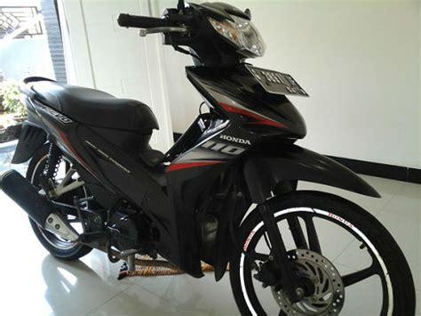 Jual Motor Honda Revo Cw honda revo absolute cw 2010 di pangkah tegal jual motor