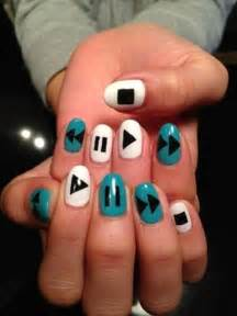Latest 80 simple nail art designs for short nails 2015