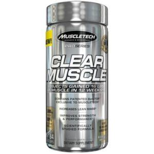 Harga Clear Muscletech clear muscletech 168 liquid caps suplemen fitness
