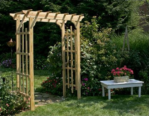 pergola or trellis pergolas trellises and arbors images pixelmari