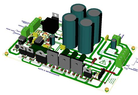 alimentatore variabile alimentatore variabile pcb elettronicapcb it