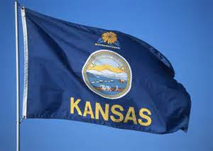 kansas state colors kansas state flag 5 x 8