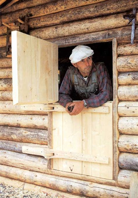 Log Cabin Documentary by Guilty Pleasure Of Documentaries Alone In The Wilderness