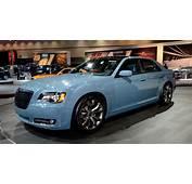 2014MY Chrysler 300S Gets Light Styling Tweaks Updated