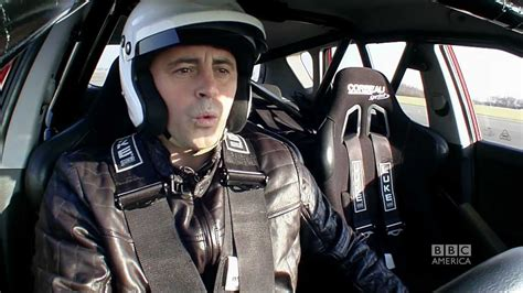all celebrities on top gear matt leblanc quot just don t use the brake as much quot top gear