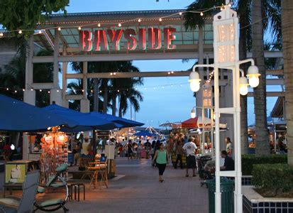 imagenes de bayside miami bayside marketplace