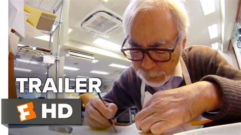 regarder never ending man hayao miyazaki film streaming vf complet 2019 gratuit v o i r never ending man hayao miyazaki film streaming vf