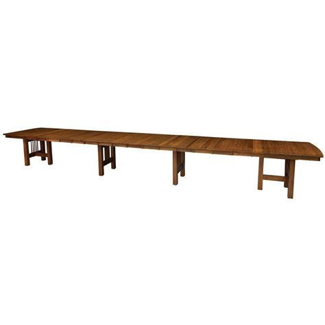 extendable trestle dining table hartford trestle extension table amish dining tables