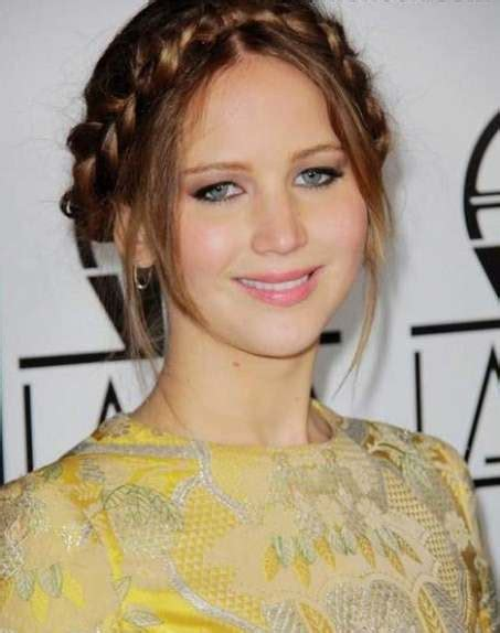 perfect braids for someone with a round face 20 picture perfect long hairstyles for round faces