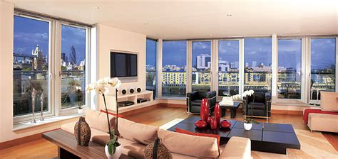 appartment hotel london like a luxury hotel suite a serviced apartment on the river