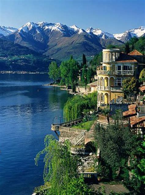 best como lake como is most popular lake and top