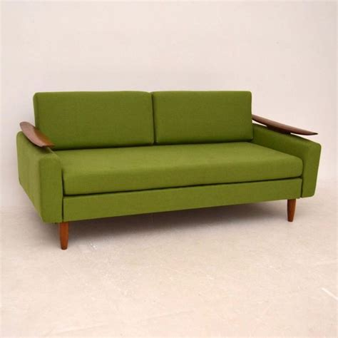 137 Best Sofa Ideas Images On Pinterest Futon Bed Sofa Green Sofa Bed
