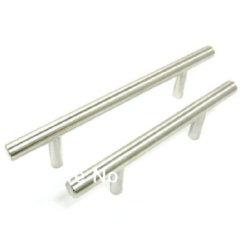 Kitchen Door Handles New Furniture Cabinet Stainless Steel Door Handle Drawer