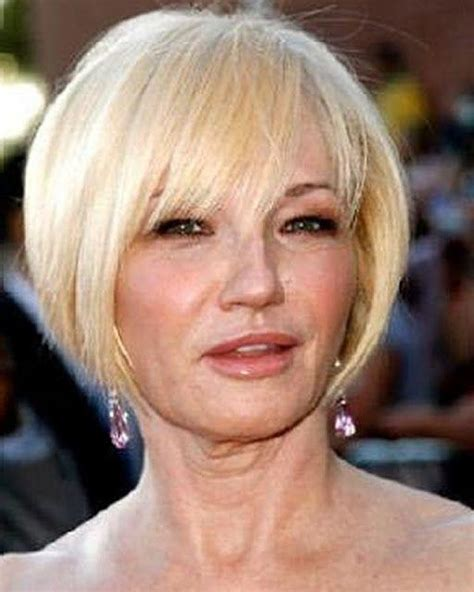 over 60 short hsir wrinkles photo gallery of short haircuts for 60 year old woman