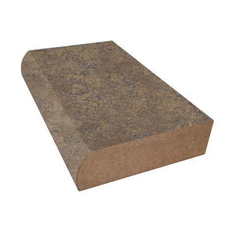 bullnose edge formica countertop trim bengal slate