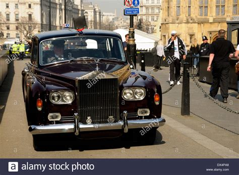 royal rolls royce london england uk royal rolls royce phantom vi waits