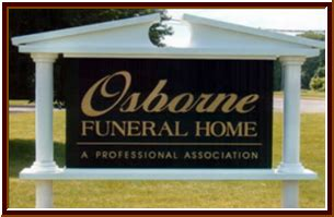 osborne funeral home home p a in williamsport md 21795