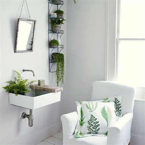 Bathroom Ideas Green And White by White And Green Bathroom Bathroom