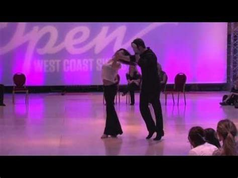 jessica cox west coast swing 17 best images about west coast swing on pinterest west