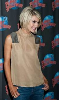chelsea haircut back view chelsea kane hair how to copy the look