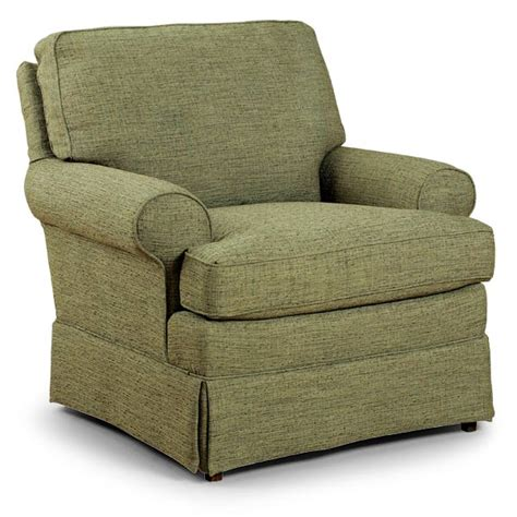 Best Chair by Quinn Swivel Glider Chair