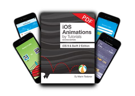 android tutorial ray wenderlich ios animations by tutorials ray wenderlich