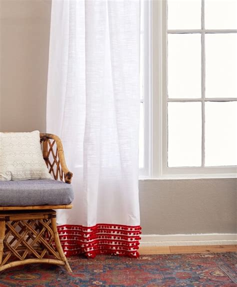 white curtains with red trim white curtains with red trim curtain menzilperde net