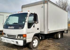 Isuzu Npr For Sale 2005 Isuzu Npr For Sale Carsforsale