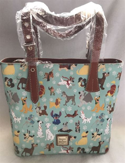 disney dogs dooney and bourke disney dooney and bourke shop collectibles daily