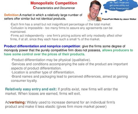 monopolistic competition and oligopoly chapter 7 section 3 chapter 7 section 2 monopoly answers section 3