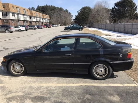 old car owners manuals 1994 bmw 3 series electronic valve timing 1994 bmw 325is black manual clean idaho title for sale bmw 3 series 1994 for sale in brunswick