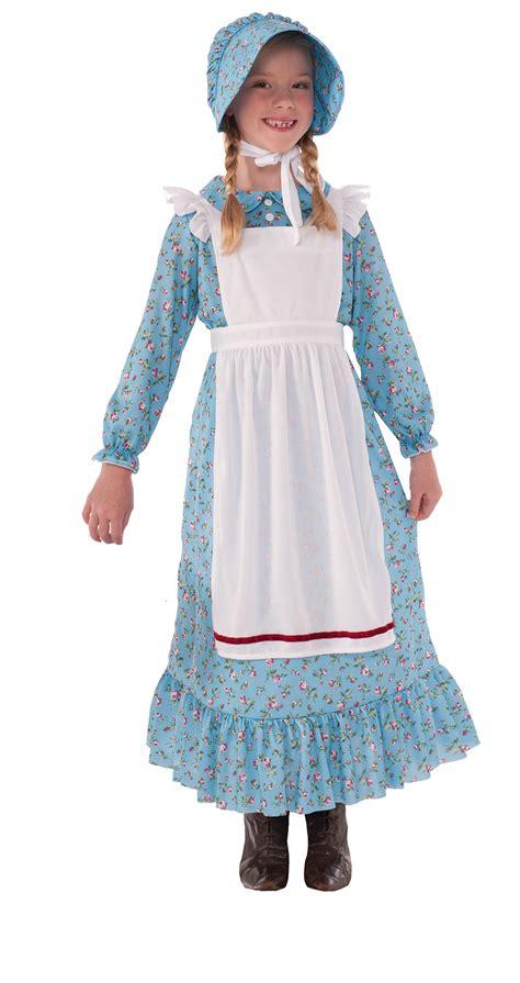 simple and clever diy costumes prairie pointe pioneer costume prairie 76235 911 costume911