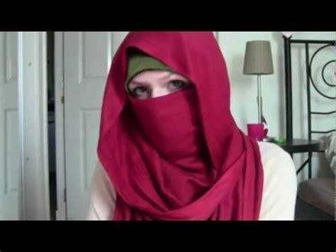 tutorial niqab dari shawl 2659 best images about hijabs niqabs on pinterest