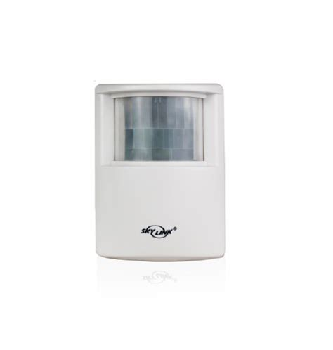 skylinkhome id 318 wireless water resistant motion sensor