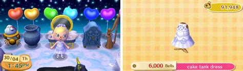 acnl gracie grace shop list animal crossing new leaf official clothes gracie the