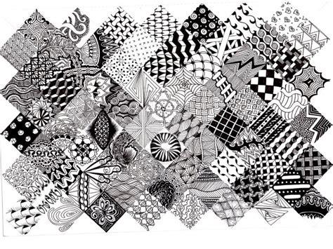 design pattern c pdf visual arts zentangle art