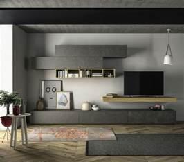 exklusive wohnzimmer die moderne wohnwand im wohnzimmer exklusive ideen