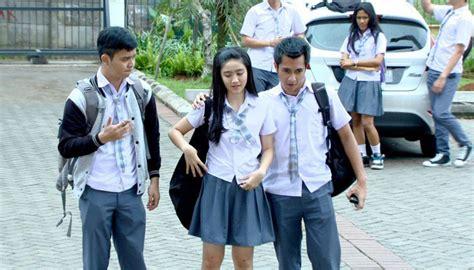 gambar para remaja sekarang 7 adegan sekolah yang seharusnya hadir dalam sinetron