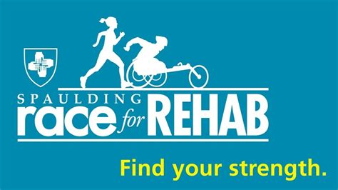Find Hospital Detox by Spaulding Hospital Race For Rehab