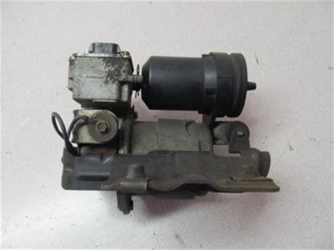 air ride compressor from a 1978 cadillac eldorado 78ce2 522 ebay