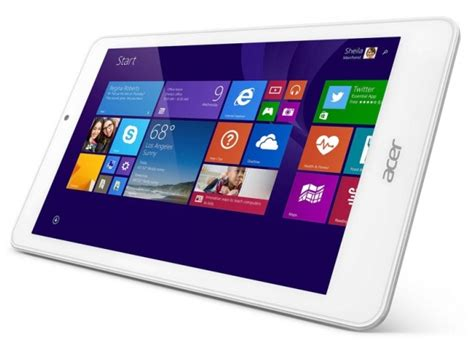 Tablet Pc 10 Inch Murah acer unveils iconia tab 8 w iconia tab 10 and iconia one 8 at ifa 2014 technology news