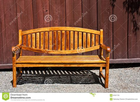 beautiful bench beautiful garden bench royalty free stock images image