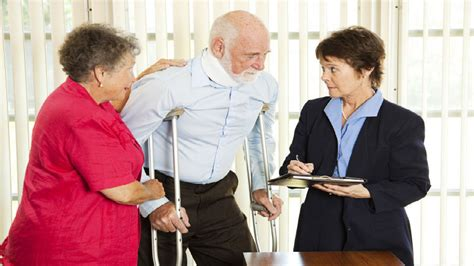a nursing home negligence attorney in gonzales la helps