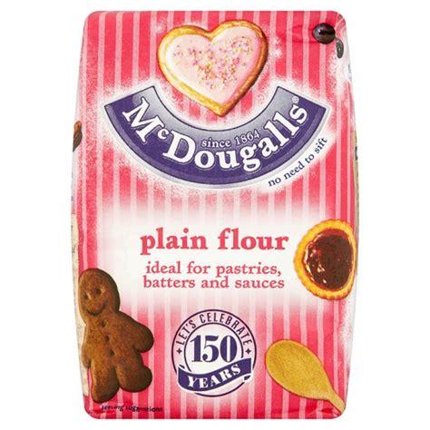 Bakery Floor Plan by Mcdougalls Plain Flour 500g Groceries Tesco Groceries