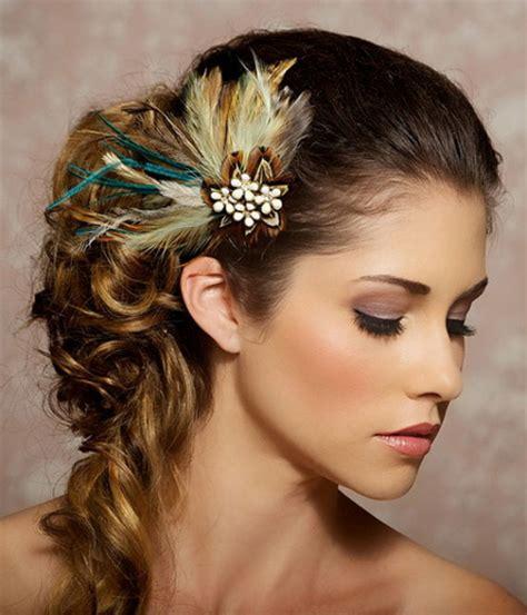 Hochzeitsfrisur Lang by Hochzeitsfrisur Lange Haare