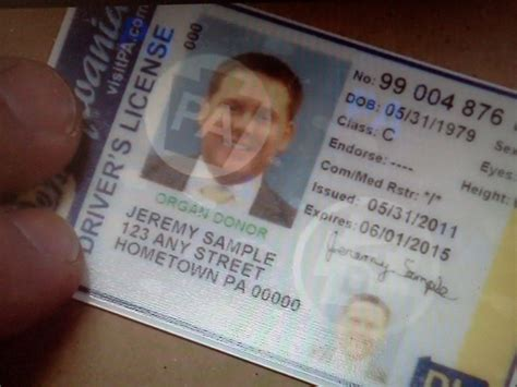 tattoo license top wisconsin real id drivers license images for