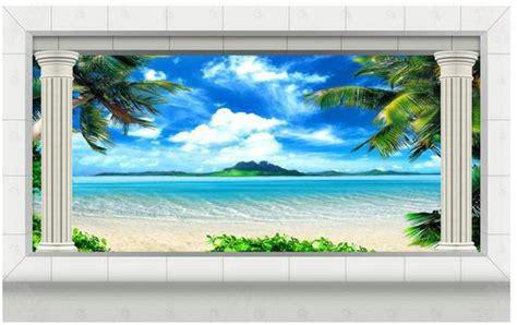 besar wallpaper wallpaper kustom abstrak jendela