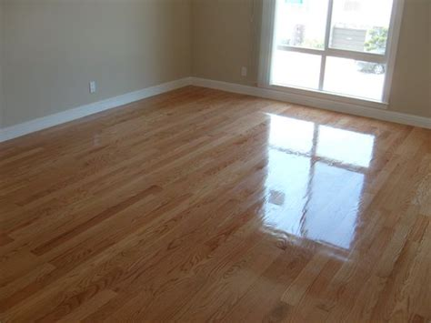 Glossy Wooden Floor by High Gloss Laminate Flooring Benefits Floorsave