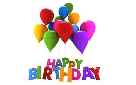 Balon Happy Birthday Car happy birthday balloons amazing wallpaper hd wallpapers